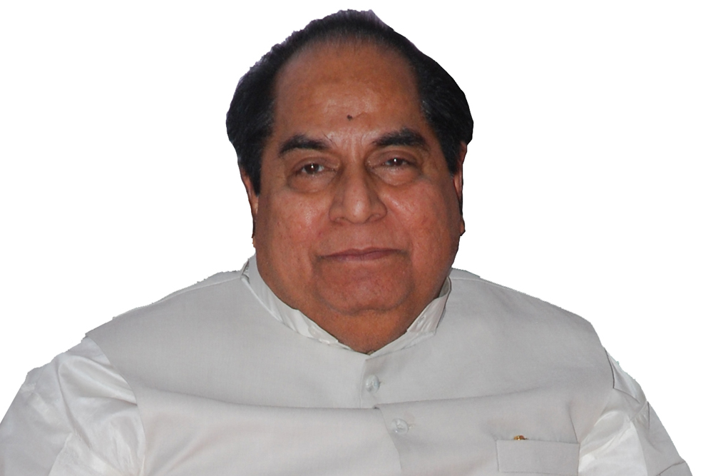 Dr. D. Y. Patil